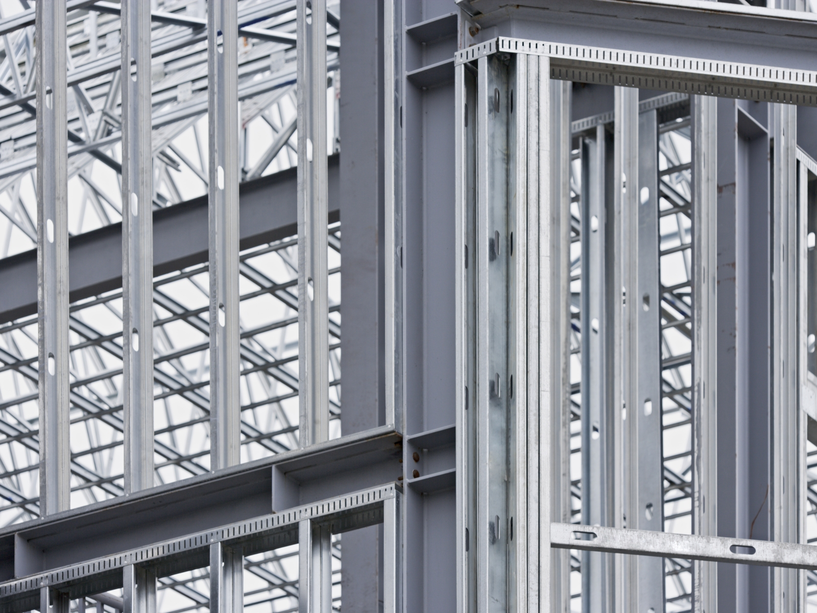SFS (Steel Framing Systems)